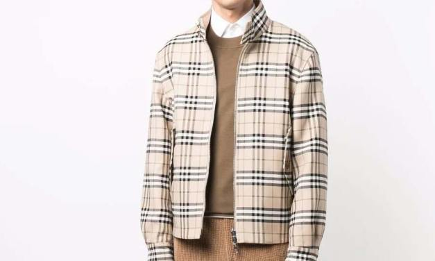 6 Must-Have Burberry Staples That Every Man Needs