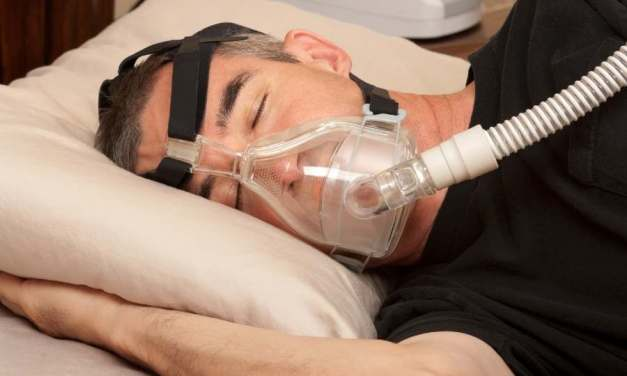 Most Common Signs You Might Need A CPAP Machine
