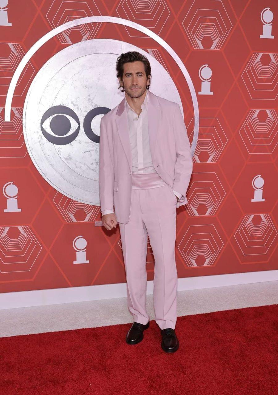 moda masculina rosa