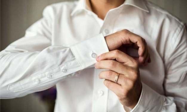 Should You Wear a Shirt Under a Dress Shirt?