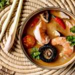 The Top 10 South Asian Dishes you Must Try