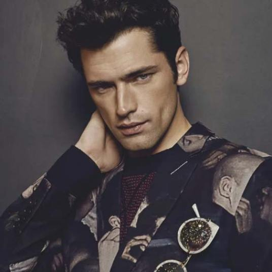 Who Is Sean O'Pry?
