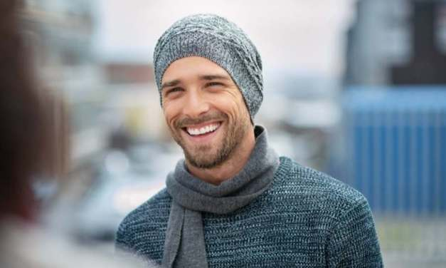 10 Men's Fashion Tips For Winter When It's Really Cold Out
