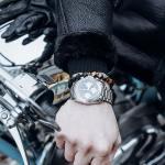 AWNL- the Finest Sweden-Born Talisman Jewellery for Men