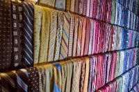 How to Store and Organize Neckties