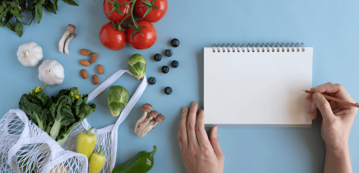 Benefits of meal planning feature image