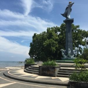 Ja, in Lovina im Norden Balis dreht sich (fast) alles um Delphine.