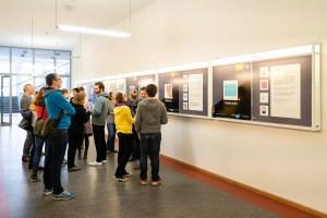 "Instagram-Ausstellung ""Mental Health mal anders"" – Foto | TUM: Junge Akademie / Arvid Uhlig"