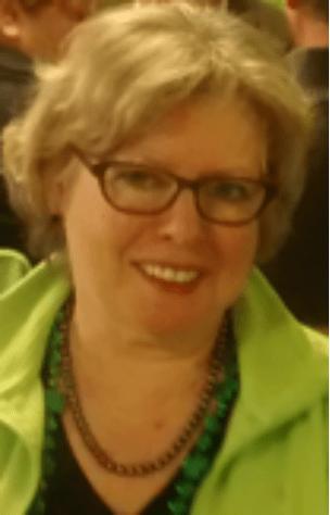 Paulette Losier