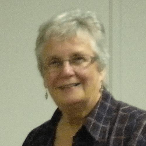 Norma Salisbury