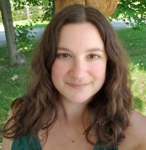 Emily McBurney, SCC