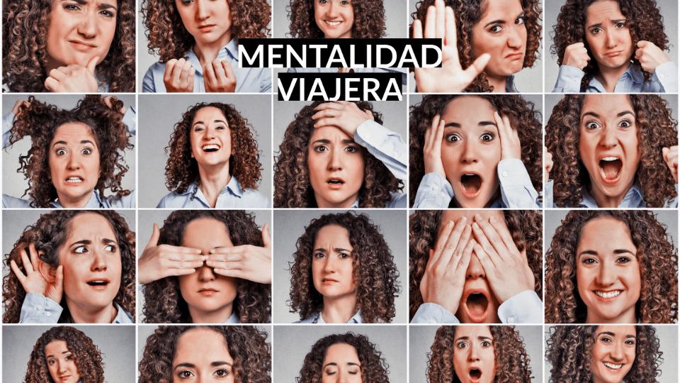 ¿Cuáles son las 6 emociones básicas universales?