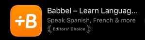 6 mejores apps aprender idiomas mentalidad viajera