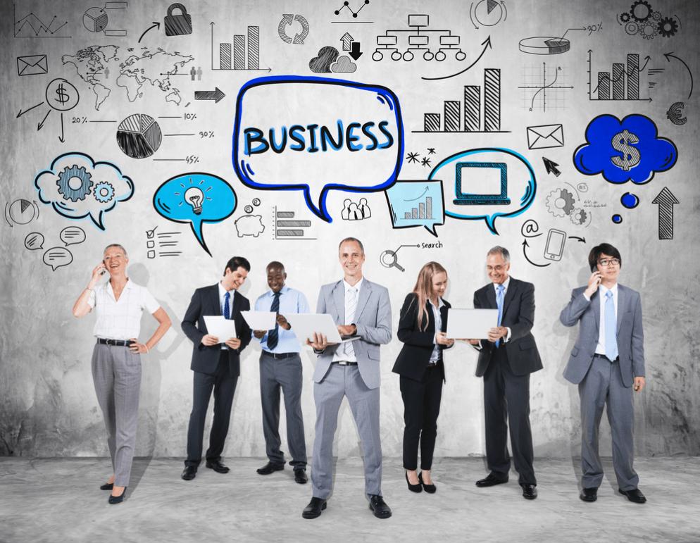 Kata-Kata Motivasi Bisnis