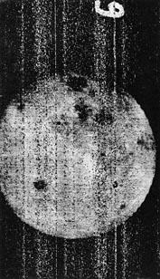Soviet Space Cameras
