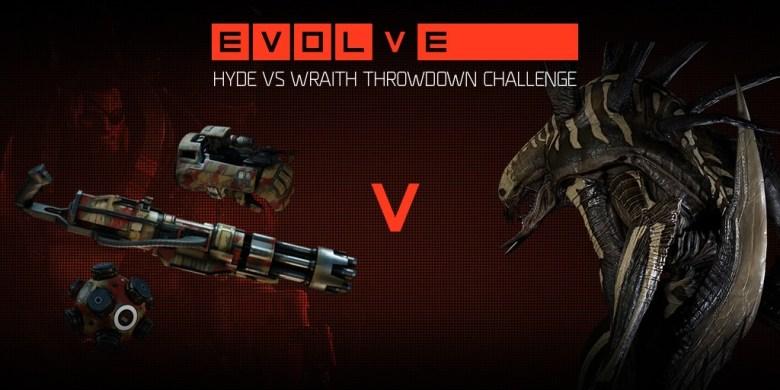 evolve-hyd-versus-wraith-challenge