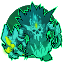 Battleborn - Kelvin - ice form