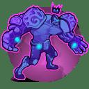 Battleborn - El Dragon - LLC - M-RBX Cybernetic Arms