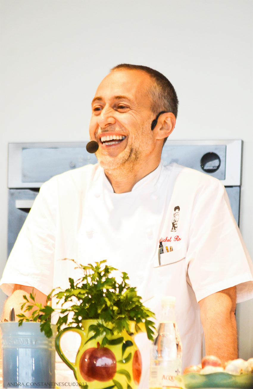 michel-roux-taste-of-london-2013