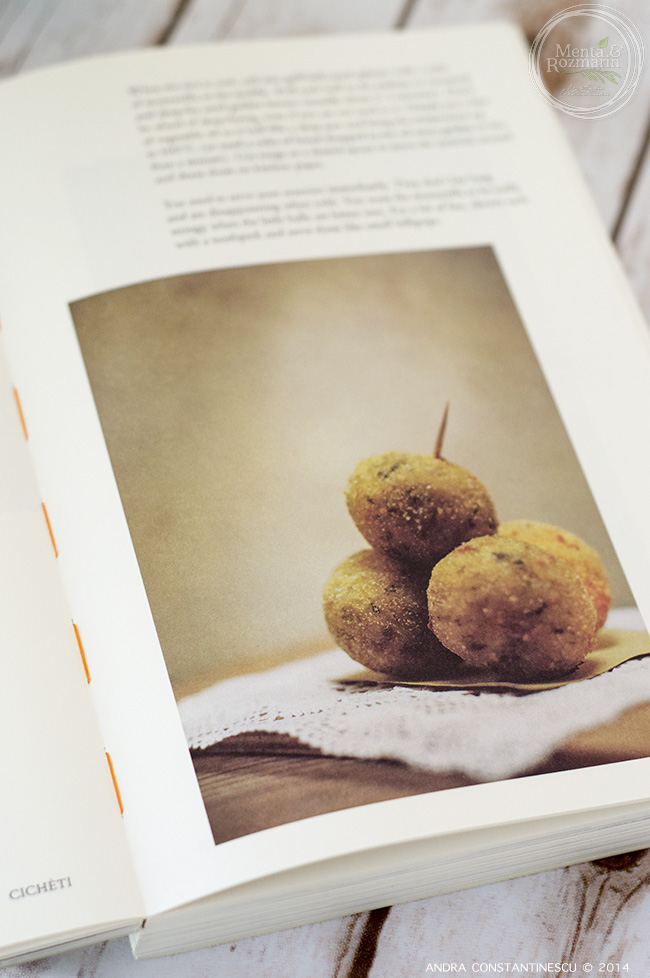 Polpo - A Venetian Cookbook (of sorts)