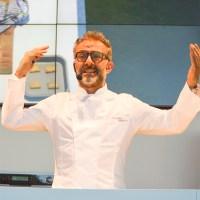 Massimo Bottura: Vieni in Italia con Me