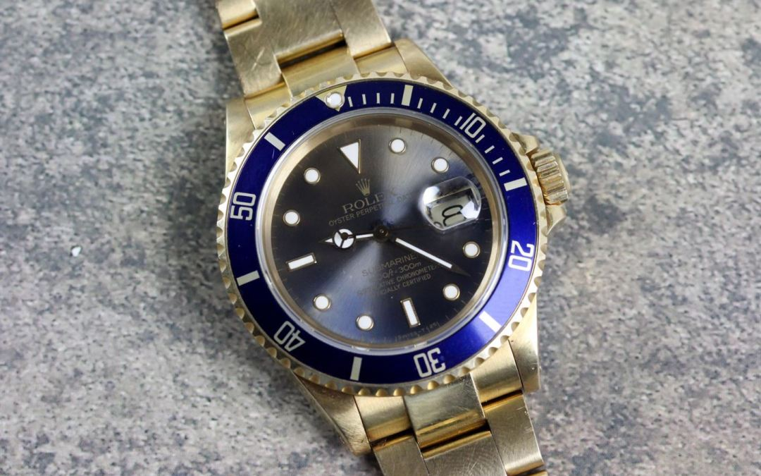The Rolex watch: A tradition of quality