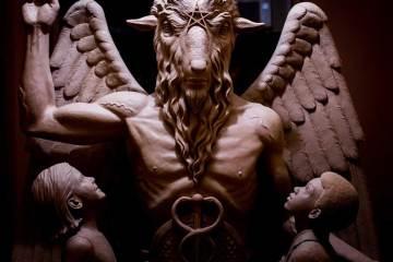 asesinato niños rituales satanicos