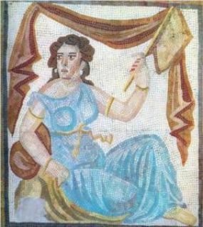 Donna sasanide