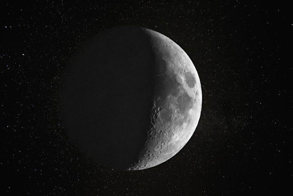 por que o homem quer voltar a lua