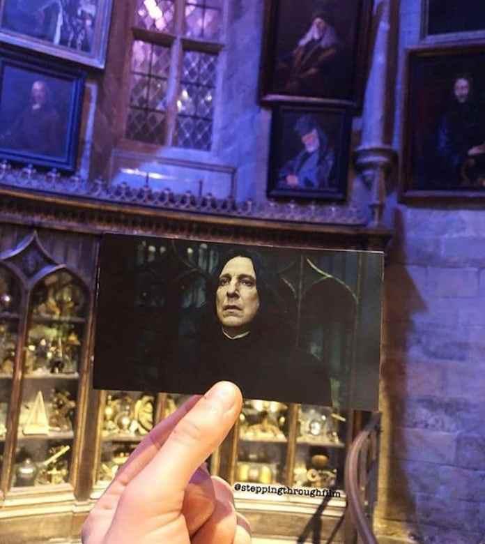 harry potter e as relíquias da morte parte 2