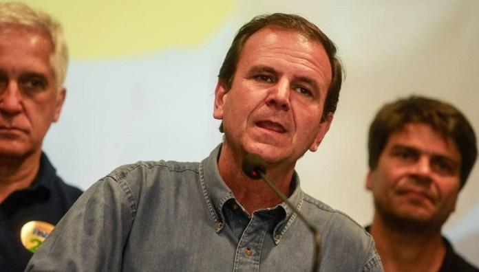 Rio: ex-prefeito Eduardo Paes é alvo de operação do Ministério Publico