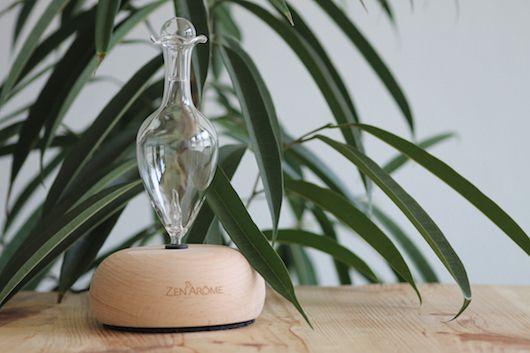 Les huiles essentielles apaisantes à diffuser dans la maison