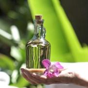 huile vegetale