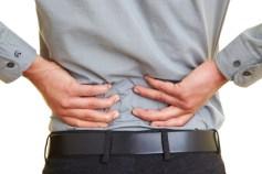 Douleur de dos