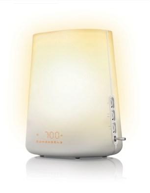 Lampe Eveil Lumière de Philips