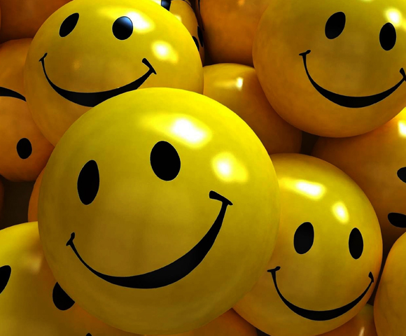 Smile - 580 x 480