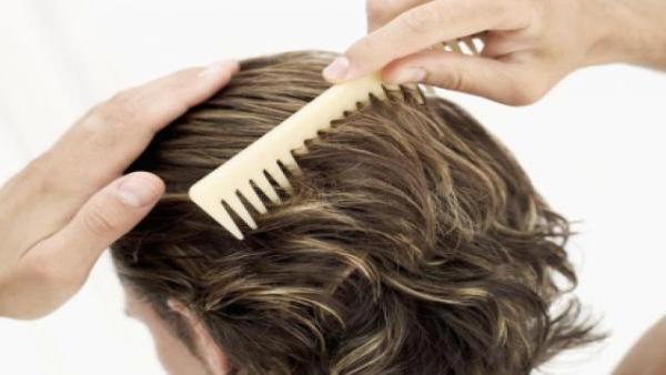huiles essentielles et cheveux