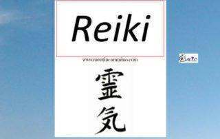 Che cos'è il Reiki