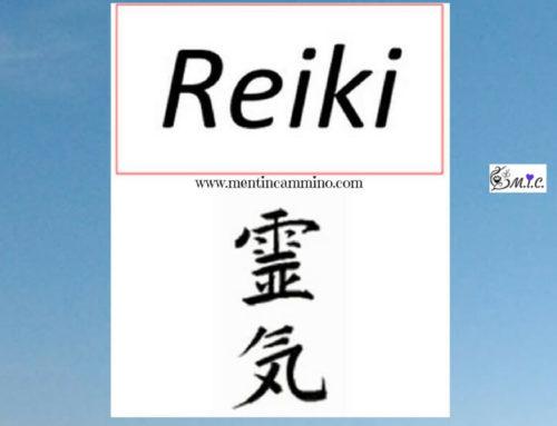 Che cos'è il Reiki?