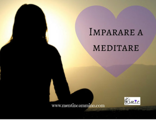 Come imparare a meditare in modo efficace