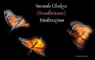 Secondo Chakra (Svadhistana) Meditazione