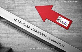 Diventare altamente produttivi