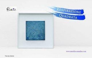 Respirazione quadrata