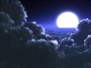 Génesis- Los astros