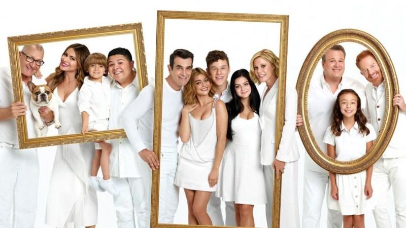 Modern Family: una commedia coraggiosa