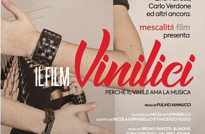 """ESCLUSIVA – Vincenzo Russo: """"Vi presento Vinilici. Perché il vinile ama la musica"""""""