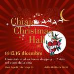 """Torna """"Chiaja Christmas Hall"""": ecco tutte le info"""