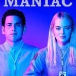 Migliori serie Netflix Maniac