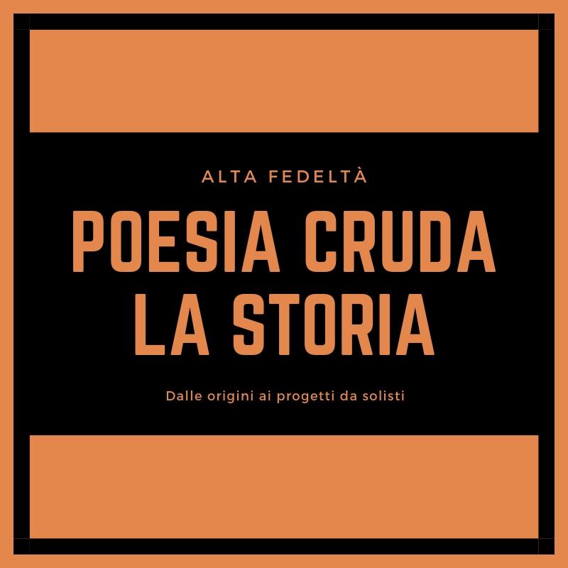 Poesia cruda, la storia del rap all'ombra delle Vele