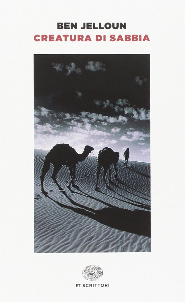 creature di sabbia